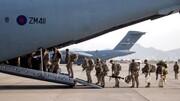 انتقال فعالیتهای سفارت انگلیس در افغانستان به قطر