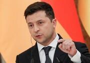 رییسجمهور اوکراین چهارشنبه به کاخ سفید میرود