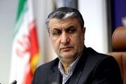 اسلامی: سازمان انرژی اتمی تاثیر مهمی بر قدرتسازی ملی دارد / فیلم