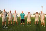 تاکید اسکوچیچ بر لزوم حضور باقری در تیم ملی