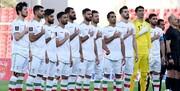 لیست نهایی تیم ملی فوتبال ایران اعلام شد