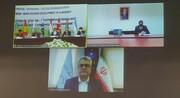 انتخاب ساری و اردبیل به عنوان پایتخت گردشگری اکو