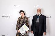 درخشش «قصیده گاو سفید» در جشنواره فیلم «درنو هیمات» اتریش