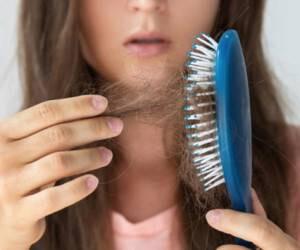 برای درمان ریزش مو چه کار کنیم؟