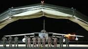 آمادگی انگلیس برای انجام حملات هوایی جدید علیه داعش در افغانستان