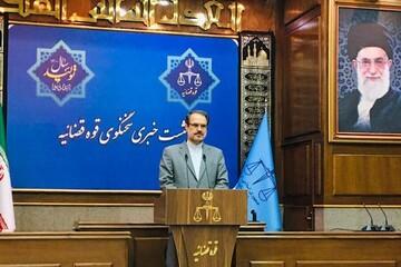 امید اسدبیگی به ۲۰ سال حبس محکوم شد / فیلم