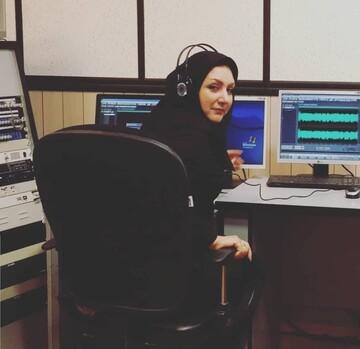 درگذشت گوینده رادیو بوشهر بر اثر کرونا