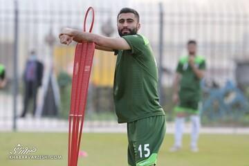 علت غیبت کاوه رضایی در لیست تیم ملی مشخص شد / عکس