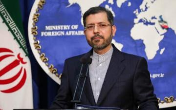 وزیر امور خارجه فردا به نیویورک میرود / ایالات متحده باید با رویکرد متفاوتی به وین بیاید