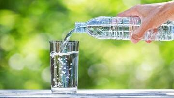 عوارض خطرناک زیاده روی در مصرف آب