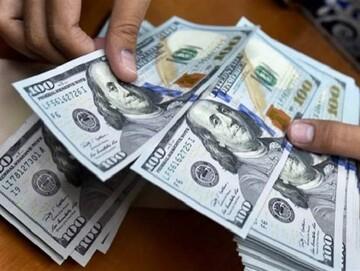 آخرین قیمت دلار در معاملات امروز