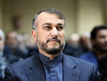 تماس تلفنی وزیران خارجه کرواسی و جمهور آذربایجان با امیرعبداللهیان