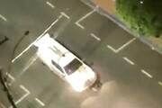 بستن گروگانها به سقف ماشین توسط سارقان بانک در برزیل؛ ۳ کشته و ۴ زخمی / فیلم