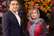 اشکهای شوهر نیوشا ضیغمی برای فوت مادرش   آرش پولاد خان کیست؟