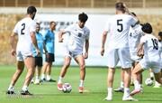 عراق رسما از کره جنوبی به AFC شکایت کرد