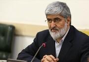 واکنش علی مطهری به سخنرانی رئیسی در سازمان ملل