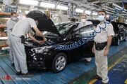 ریزش قیمت خودرو آغاز شد / پراید ۱۵۰ میلیون تومان