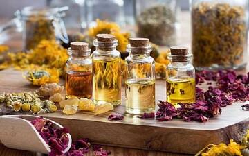 خواص شگفتانگیز عرقیات گیاهی برای سلامتی بدن
