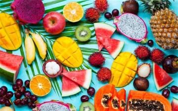 عجیبترین میوههای دنیا که در عمرتان ندیدهاید! / عکس