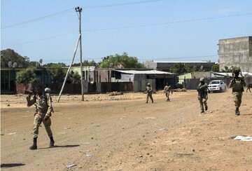 کشته شدن ۱۷ نفر در نیجریه از سوی داعش