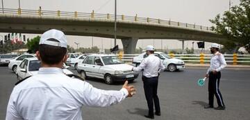 ممنوعیت تردد در جادهها ادامه دارد؟