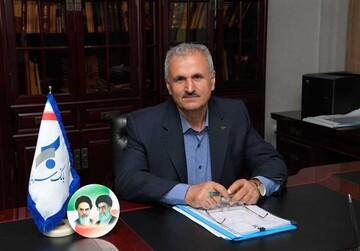 پیام تبریک مدیرعامل بانک سرمایه بهمناسبت هفته بانکداری اسلامی