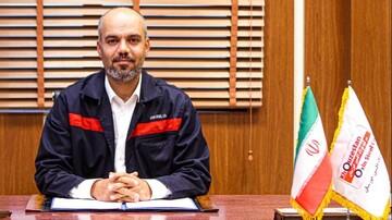 تبدیل تحریم به فرصت تولید داخلی در شرکت فولاد اکسین خوزستان