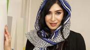 پست عاشقانه نسیم ادبی برای شوهر مرحومش + عکس