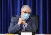افشاگری عجیب وزیر سابق بهداشت از مافیای در سازمان غذا و دارو / فیلم