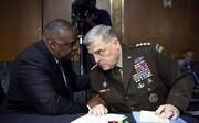مواضع نظامی آمریکا در برابر طالبان مشخص شد