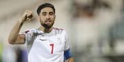 جهانبخش: بازی با عراق سختتر از سوریه است