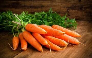 افسانه درمان کرونا با هویج؛ چرا پرچم هویج بالا رفت؟