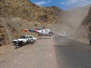 علت وقوع سانحه رانندگی در جاده کامیاران مشخص شد / فیلم