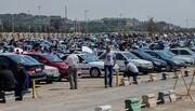 ریزش اندک قیمت خودرو در بازار / پراید ۱ میلیون ارزان شد