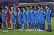 AFC درخواست النصر را رد کرد