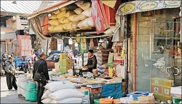کاهش ۳۵ درصدی تقاضای خرید مواد غذایی توسط ایرانیان