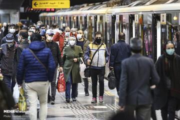 قیمت بلیط مترو ۲۰ هزار تومان می شود؟