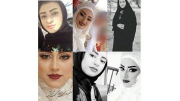 همسر مبینا سوری به قتل زن ۱۴ ساله اعتراف کرد
