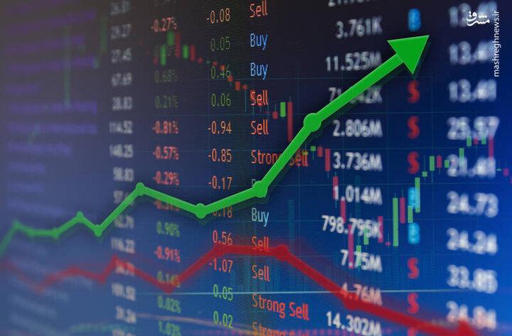 وضعیت آغاز معاملات بورس ۱۳ شهریور ۱۴۰۰