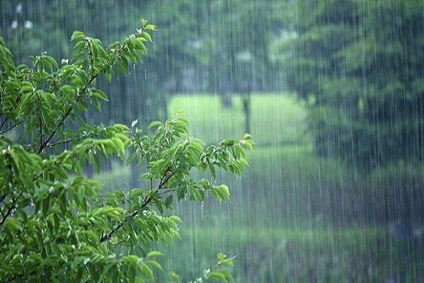 گزارش آب و هوا ۱۳ شهریور ۱۴۰۰ / ۱۲ استان بارانی میشوند