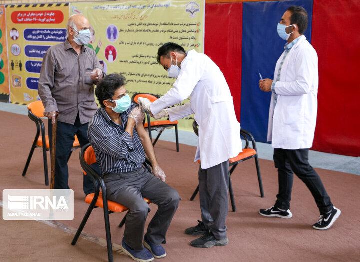 کمبود واکسن کرونا در کشور وجود ندارد  / وادرات واکسن تا پایان تابستان به ۴۰ میلیون دز خواهد رسید