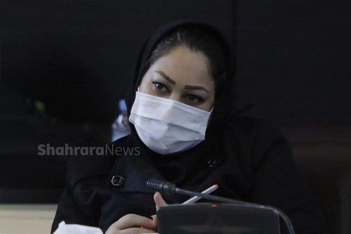 یک خبرنگار دیگر قربانی کرونا شد