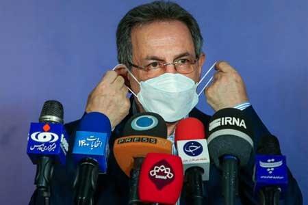 خبر خوب درباه آمار فوتی و بستریهای کرونا در تهران
