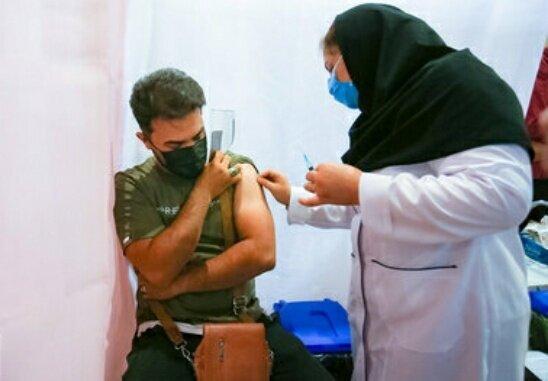 نکاتی که باید قبل و بعد از تزریق واکسن کرونا به آن توجه کنید؟ / فیلم