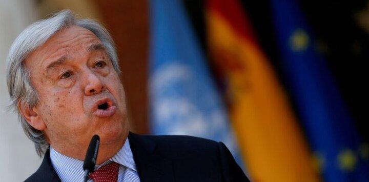 سازمان ملل برای کمک به افغانستان کنفرانس برگزار میکند
