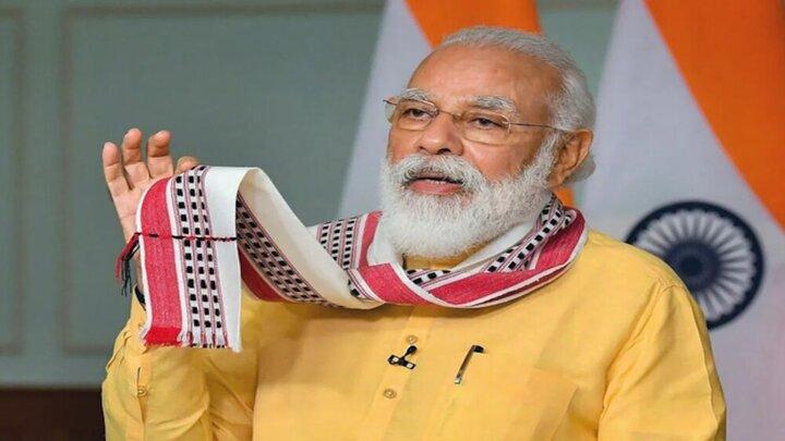سفر نخست وزیر هند  به آمریکا  برای نخستین بار