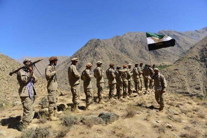 طالبان: چهار شهرستان پنجشیر را تصرف کردیم