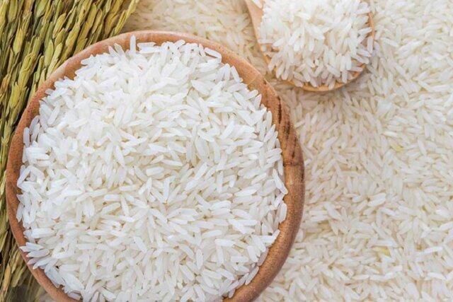 برنج ایرانی ۴۲ درصد گران شد