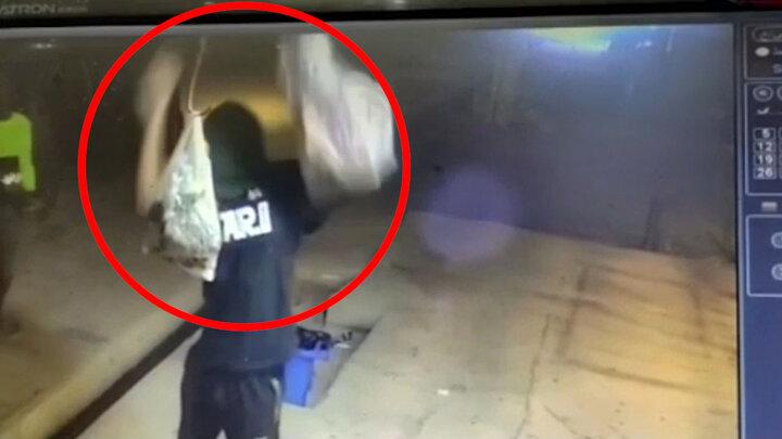 سرقت مسلحانه در ایذه خوزستان برای چند کیلو گوشت
