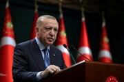 احتمال سفر اردوغان به عراق در آیندهای نزدیک